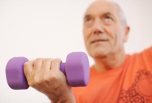 Treinamento de Força:10 exercícios de fortalecimento muscular para diabetes